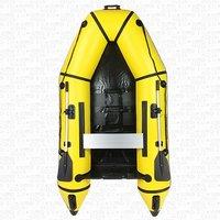 Aquaparx 280SEA Opblaasbare Rubberboot