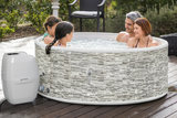 Lay-Z Spa Vancouver Plus 3-5 Persoons Opblaasbare Spa_