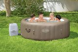 Lay-Z Spa Palm Springs 4-6 Persoons Opblaasbare Spa_