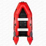 Aquaparx 330PRO MKII Opblaasbare Rubberboot_
