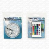 SPA Multicolour LED Verlichting_