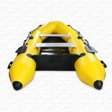 Aquaparx 330PRO MKII Geel Rubberboot _