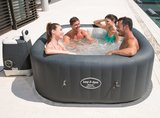 Lay-Z Spa Hawaii Hydrojet Pro 4-6 Persoons Opblaasbare Spa (Model 2021)_