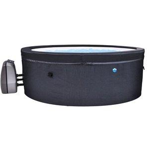 Netspa Vita Portable 4 Persoons Opblaasbare Spa