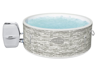 Lay-Z Spa Vancouver Plus 3-5 Persoons Opblaasbare Spa
