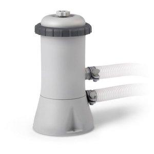 Intex Zwembadpomp 12v 244-305-366 Cm - Filterpomp