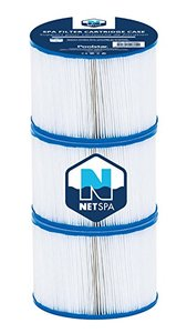 NetSpa Filters (3 stuks)
