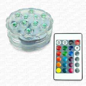 SPA Multicolour LED Verlichting