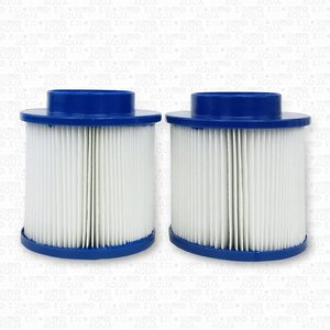 Aquaparx 2 Spa Filter Cartridges