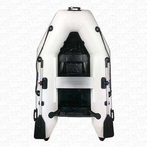 Aquaparx 230PRO MKII Wit Rubberboot