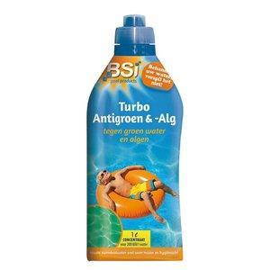BSI Turbo Anti-Groen & Alg 1L